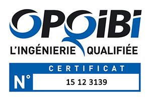 Qualification OPQIBI en ingénierie du bâtiment
